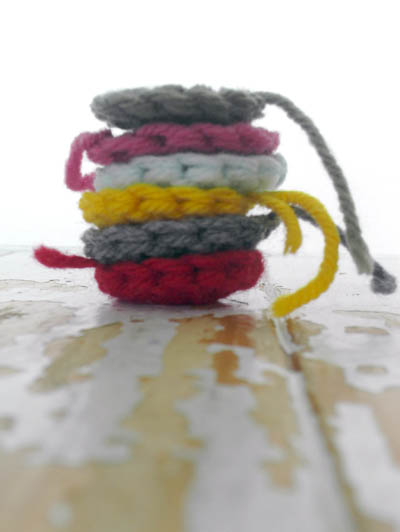 Sw_stacked crochet circles